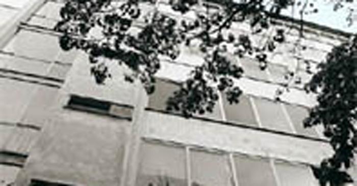 Ateliergemeinschaft Wiesenstraße 29
