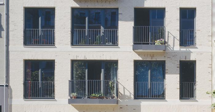 Baugemeinschaft Oderbergerstraße 55