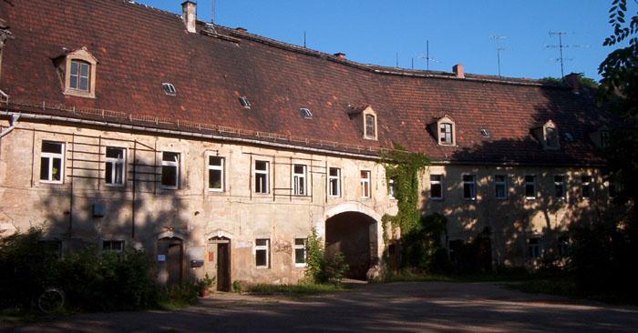 Rittergut Jahnishausen